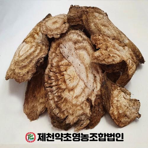 갈근 칡뿌리 500g