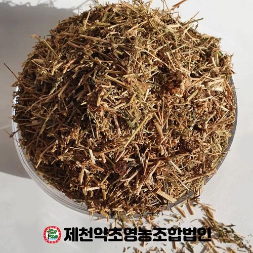 국산 댑싸리 하고초 500g