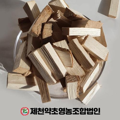 국산 황칠나무 300g