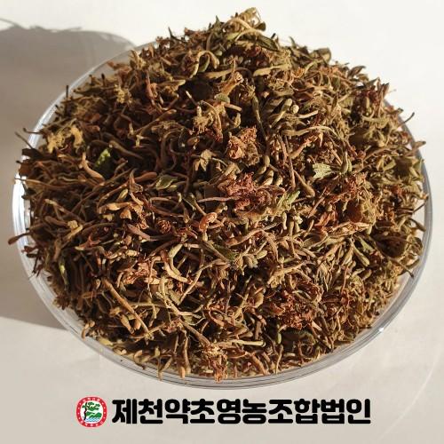 금은화 인동덩굴꽃 수입산 500g